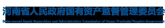 河南省人民政府国有资产监督管理委员会